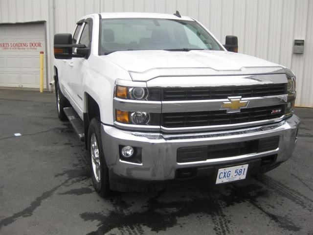 2015 CHEVROLET SILVERADO 2500  LT in Carbonear, Newfoundland And Labrador