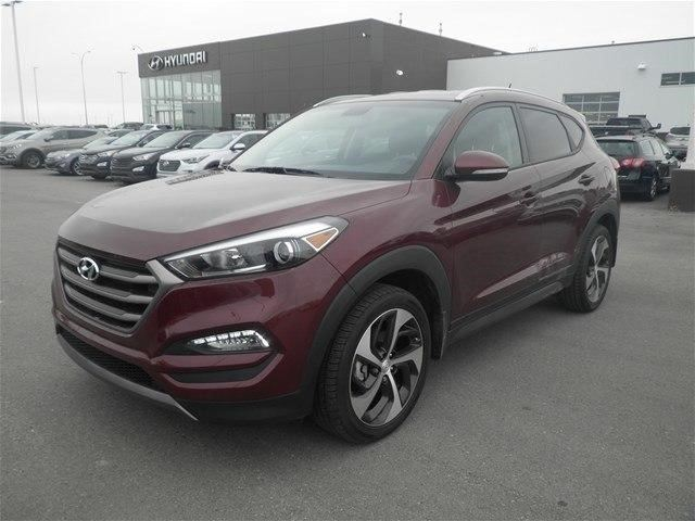 2016 hyundai tucson limited calgary alberta car for sale 2926126. Black Bedroom Furniture Sets. Home Design Ideas