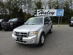 2011 Ford Escape XLT in Sechelt, British Columbia