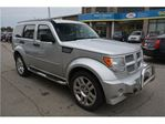 2008 Dodge Nitro - in Milton, Ontario