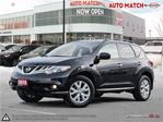 2013 Nissan Murano SV, Automatic, Bluetooth, AWD in Barrie, Ontario