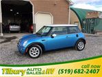 2004 MINI Cooper ***AS IS*** in Tilbury, Ontario