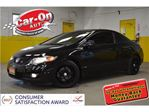2009 Honda Civic Si Only 105,000 km SUNROOF in Ottawa, Ontario