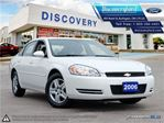 2006 Chevrolet Impala LS in Burlington, Ontario