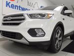 2017 Ford Escape SE ecoboost with power heated seats, keyless entry, back up cam, and power liftgate in Edmonton, Alberta