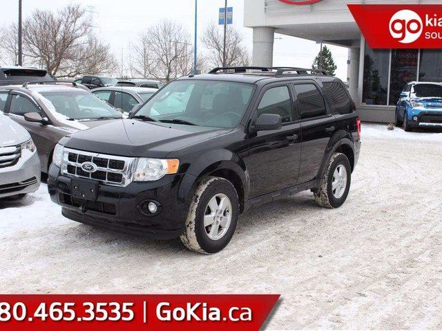 2010 FORD Escape $96 B/W PAYMENTS!!! FULLY INSPECTED!!!! in Edmonton, Alberta