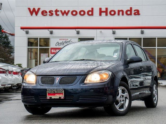 2008 PONTIAC G5 Base in Port Moody, British Columbia