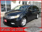 2013 Honda Odyssey TOURING NAVIAGTION TV DVD SUNROOF in Toronto, Ontario