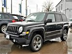 2015 Jeep Patriot High Altitude Package, Leather, 4x4 !!! in Concord, Ontario