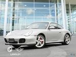 2004 Porsche 911 Carrera 4S Coupe in Langley, British Columbia