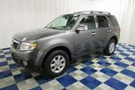 2011 Mazda Tribute GS/BLUETOOTH/ALLOYS/GREAT PRICE! in Winnipeg, Manitoba