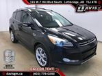 2013 Ford Escape Titanium in Lethbridge, Alberta