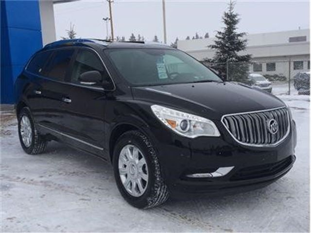 2017 BUICK ENCLAVE Leather in Wetaskiwin, Alberta