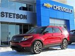 2015 Ford Explorer XLT in Drayton Valley, Alberta