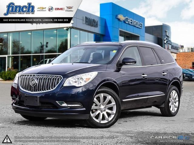 2017 BUICK ENCLAVE Premium in London, Ontario