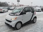 2011 Smart Fortwo BRABUS in Granby, Quebec