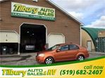 2007 Chevrolet Aveo LT ***AS IS*** in Tilbury, Ontario