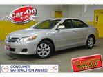 2011 Toyota Camry LE only 53,000 km LOADED in Ottawa, Ontario