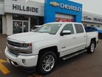 2016 Chevrolet Silverado 1500 High Country in Charlottetown, Prince Edward Island