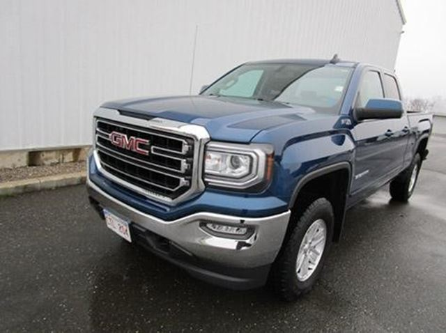 2016 GMC SIERRA 1500 SLE in Grand Falls-Grand-Sault, New Brunswick