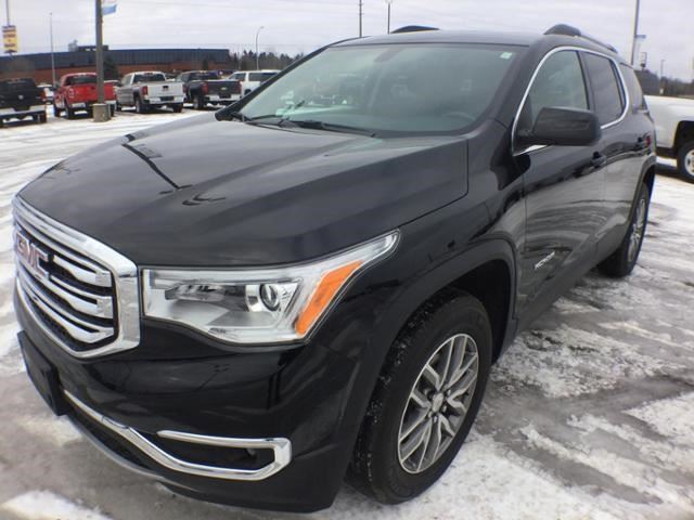 2017 GMC ACADIA SLE in Thunder Bay, Ontario