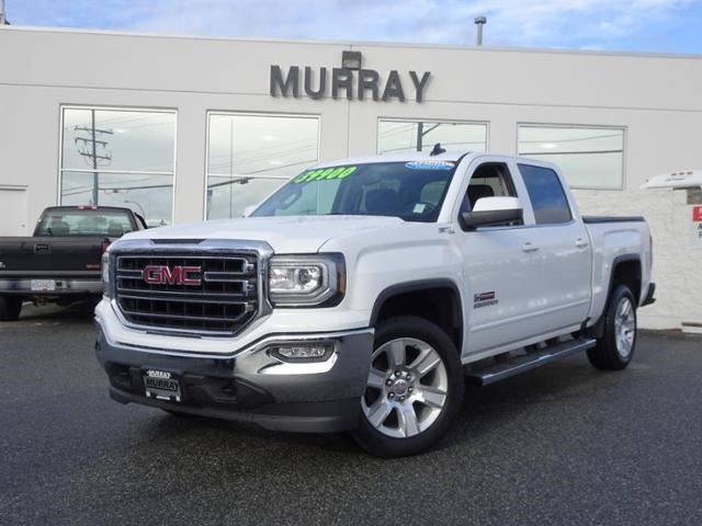 2016 GMC SIERRA 1500 SLE in Abbotsford, British Columbia
