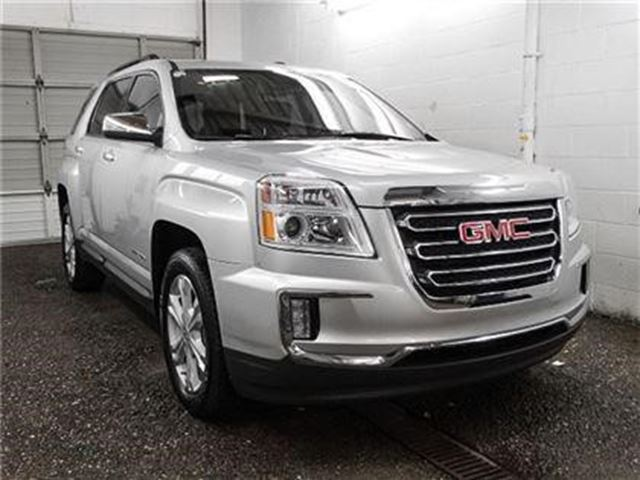2017 GMC TERRAIN SLE in Burnaby, British Columbia