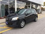 2013 Chevrolet Trax LS in Windsor, Ontario