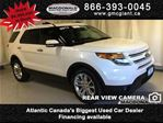 2013 Ford Explorer Limited in Moncton, New Brunswick
