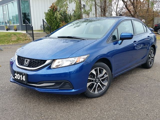 2014 Honda Civic EX in Beamsville, Ontario