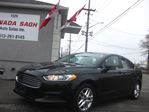 2013 Ford Fusion FREE FREE !! 4 NEW WNTR TIRES OR 12M.WRTY+SAFETY $10900 in Ottawa, Ontario
