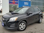 2015 Chevrolet Trax LS in Brantford, Ontario