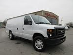 2014 Ford Econoline EXTENDED, AUTO, A/C, 4.6L V8, 55K! in Stittsville, Ontario