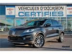 2015 Lincoln MKC 4X4 TOIT PANORAMIQUE, CUIR, in Montreal, Quebec