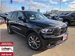 2017 Dodge Durango GT EDITION**DVD**POWER SUNROOF** in Mississauga, Ontario