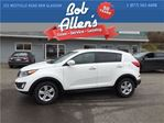 2014 Kia Sportage SX Luxury in New Glasgow, Nova Scotia