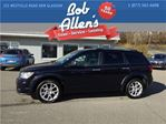 2011 Dodge Journey R/T in New Glasgow, Nova Scotia