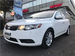 2012 Kia Forte EX 2.0/AUTO/AIR/ROOF/HTD SEATS/ in Mississauga, Ontario