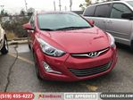 2015 Hyundai Elantra Limited   LEATHER   NAV   ROOF in London, Ontario