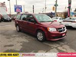 2016 Dodge Grand Caravan SE   AUTO LOANS APPROVED   APPLY TODAY in London, Ontario