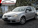 2007 Volkswagen Rabbit 4-Door in Stittsville, Ontario