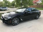 2017 BMW 5 Series 540i xDrive Premium package Enhanced in Mississauga, Ontario