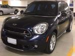 2016 MINI Cooper Countryman ALL4  S in Mississauga, Ontario