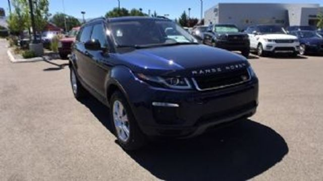 2017 LAND ROVER RANGE ROVER EVOQUE AWD  HSE w/Navigation in Mississauga, Ontario