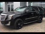 2017 Cadillac Escalade Luxury AWD 7 Passenger in Mississauga, Ontario