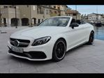 2017 Mercedes-Benz C-Class 300 4Matic Cabriolet, Sport, Premium ++ Many Products in Mississauga, Ontario