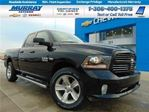 2014 Dodge RAM 1500 Sport in Estevan, Saskatchewan