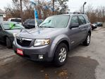 2008 Mazda Tribute certified in Oshawa, Ontario
