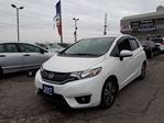 2017 Honda Fit EX in Pickering, Ontario