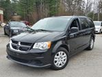 2015 Dodge Grand Caravan SXT in Gravenhurst, Ontario